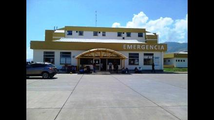 Denuncian nueva negligencia médica en Hospital Regional de Cajamarca