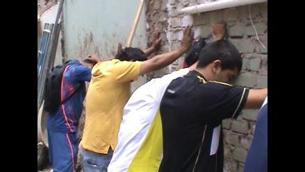 Chiclayo: más de 100 casos de extorsión denunciados en este año