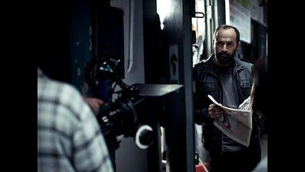 El detrás de cámaras de la nueva película de Carlos Alcántara