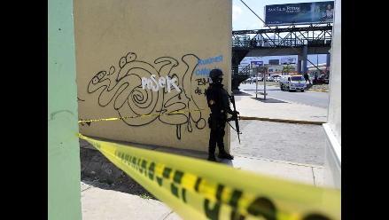 Son 102 periodistas asesinados en México desde el año 2000