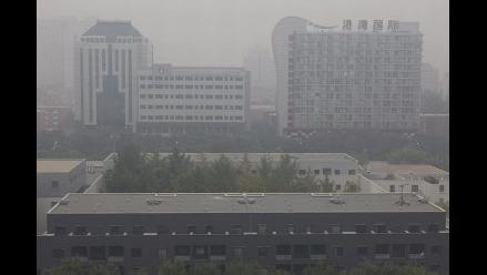 Chile: Decretan preemergencia ambiental en capial por contaminación