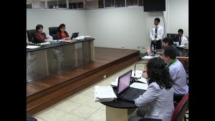 Chimbote: solo dos implicados afrontan nueva audiencia por