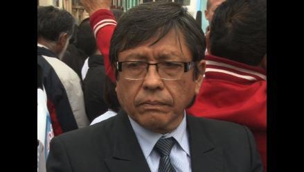 Ciro Castillo defiende su postulación: Tengo ideales superiores
