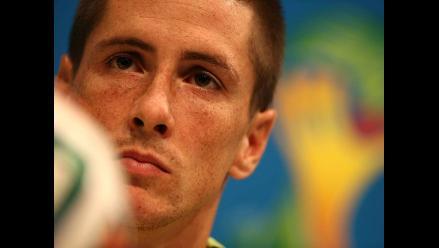Fernando Torres: Hay cosas de temer de Chile pero vamos a salir a ganar