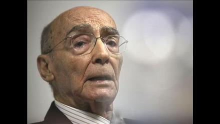 Estas son las 10 obras cumbres de José Saramago