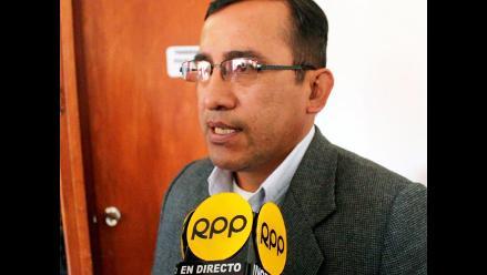 Huancayo: vicerrector acepta presencia de partidos políticos en UNCP