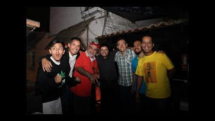 Lima Comedy Internacional se inicia el 20 de junio