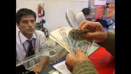 Depósitos de CTS en cajas municipales crecieron 32%