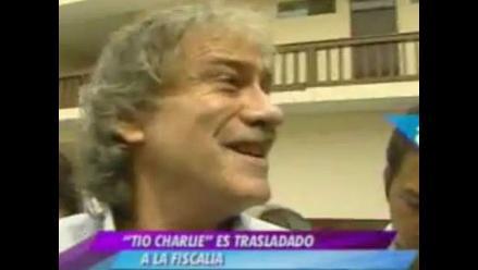 Desestiman anular condena de ocho años contra el Tío Charlie