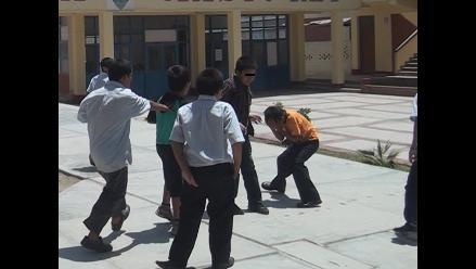 Chiclayo: mesa antibullying inicia capacitación a directores