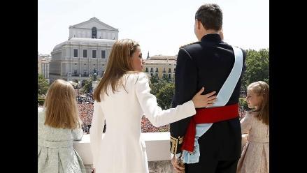 Prensa latinoamericana destaca modernidad y cercanía de Felipe VI