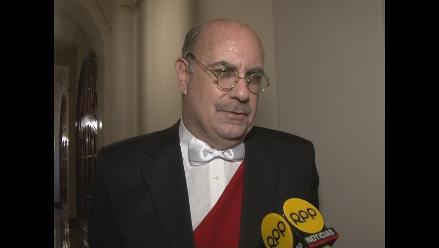 Alberto Ísola:
