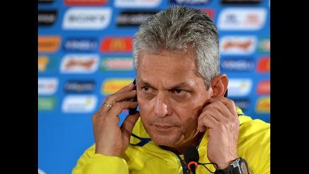 Reinaldo Rueda: Honduras tiene un grupo de jugadores que ha madurado