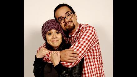Karina Jordán y Franco Cabrera protagonizan Una Comedia Romántica
