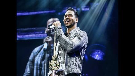 Romeo Santos y Prince Royce protagonizarán la gala de Premios Juventud