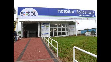 Sisol ofrece terapias de recuperación para Thiago