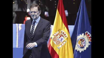 Gobierno español aprueba rebajar a la mitad impuesto a la renta