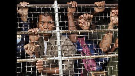Amnistía Internacional califica de