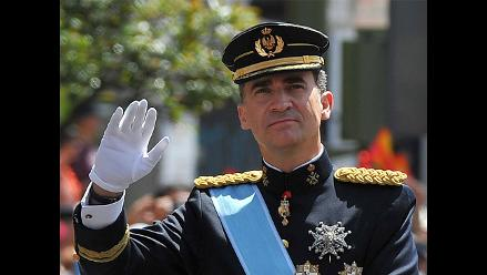 El Vaticano será primer destino de viaje de Felipe VI como Rey de España