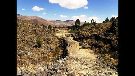 Unesco evalúa expediente de reconocimiento del QhapaqÑan