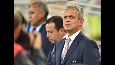 Ecuador: DT Rueda dice que Francia será un rival muy difícil