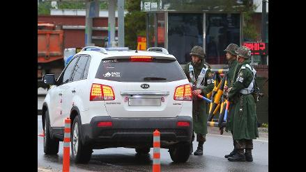 Corea del Sur: localizan al soldado que huyó tras matar a 5 compañeros