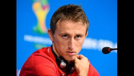 Luka Modric asegura que Croacia demostrará ser mejor que México