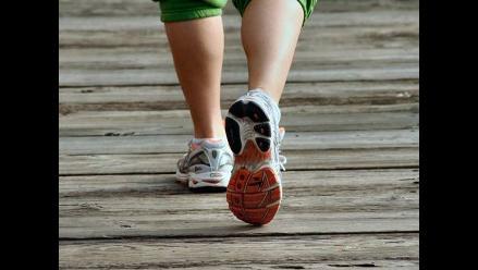 Caminar durante el invierno ayuda a combatir la diabetes