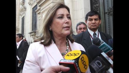 Canciller Rivas descarta controversia con Chile sobre frontera terrestre