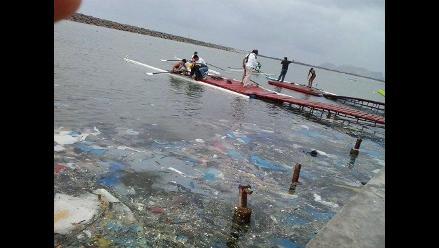 Plásticos vertidos al mar causan pérdidas de 13.000 millones de dólares