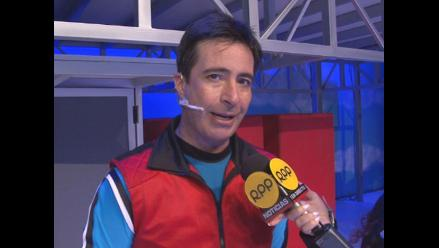 Brasil 2014: El score de la fecha de Carlos Carlín