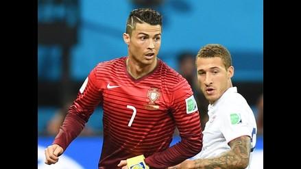 La conmovedora razón por la que Cristiano Ronaldo cambió de look