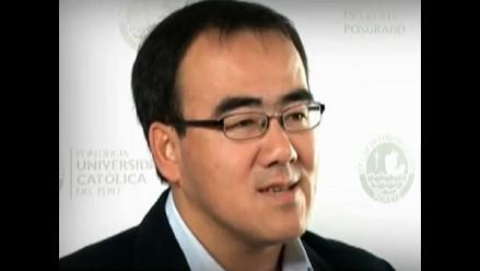 Economista José Gallardo Ku es el nuevo ministro de Transportes