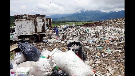 Cajamarca: exigen el cierre definitivo de botadero de basura
