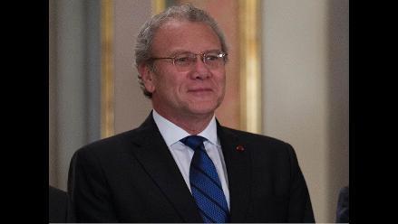 Gutiérrez: Perú da un mensaje muy claro de confiabilidad al mundo