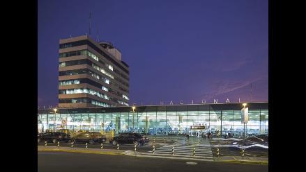 Se restablecen vuelos en el aeropuerto Jorge Chávez