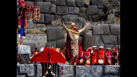 El Cusco está de fiesta, miles de visitantes ya viven fiesta del Inti Raymi