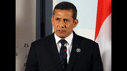 Humala: Qhapaq Ñan permite hermanar a toda América del Sur