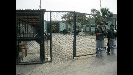 Reos serán redistribuidos en nuevos pabellones de penal en Trujillo