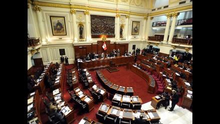 Congreso aprobó que Comisión Permanente legisle hasta el 25 de julio