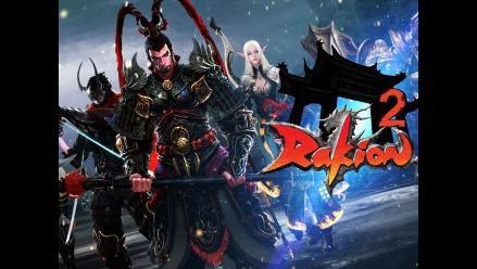 Anuncian próximo estreno de videojuego Rakion 2