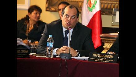 Castilla: Creceremos en mayo más de 2%