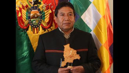 Desde Chile advierten sobre reloj boliviano alusivo a demanda marítima