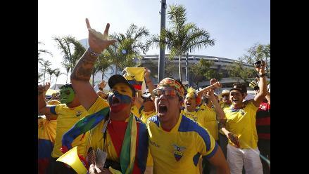 Precio de la reventa para el Ecuador-Francia llega hasta los $600