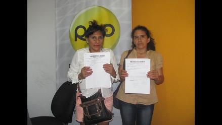 Chiclayo: denuncian a médico legista por actos obscenos