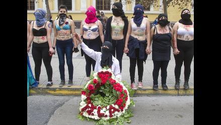 Chile: maestros y alumnos marchan contra la reforma educativa
