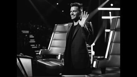 Ricky Martin, Laura Pausini y Yuri serían coaches de La Voz México
