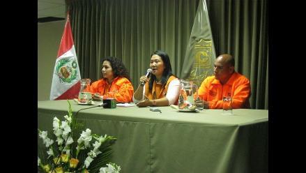 Chiclayo: Keiko Fujimori proclamará a sus candidatos de Fuerza Popular