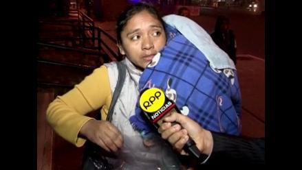 Piura: niños afectados con hepatitis no reciben atención en Ayabaca
