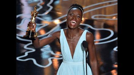 Lupita Nyong'o es invitada a sumarse a la Academia del Oscar